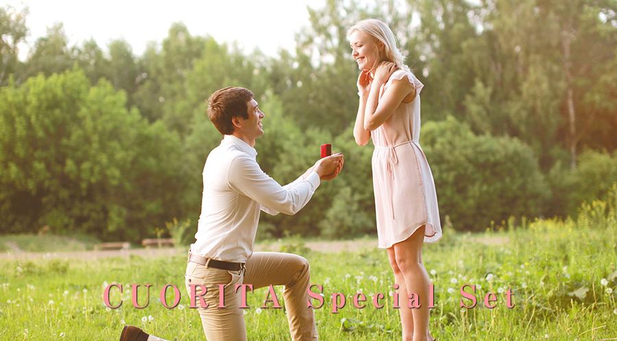 プロポーズイメージ