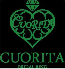 千葉県柏市/船橋/茨城/土浦/つくば/松戶で結婚指輪・婚約指輪をお探しなら「CUORIT A クオリタ柏店」ロゴ