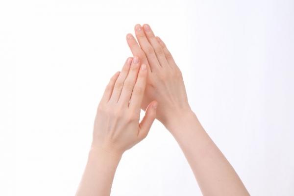 結婚指輪とアレルギー