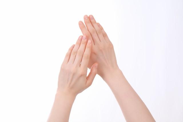 指の脂肪をなくす方法って?