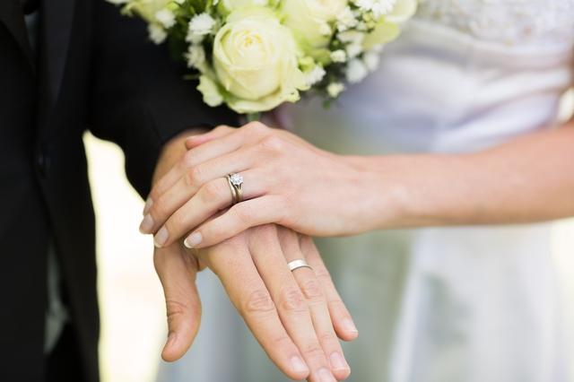 結婚式の豆知識