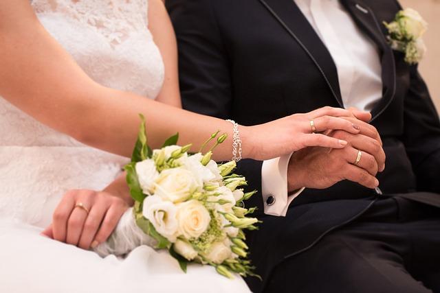 旦那様に結婚指輪への愛着を抱いてもらうために