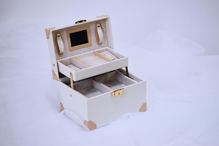 千葉県柏市の結婚指輪・婚約指輪専門店 CUORITA ご予約来店特典2