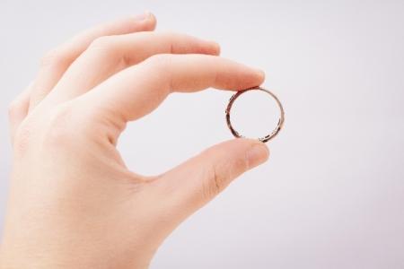 結婚指輪のお手入れで気を付けるポイント