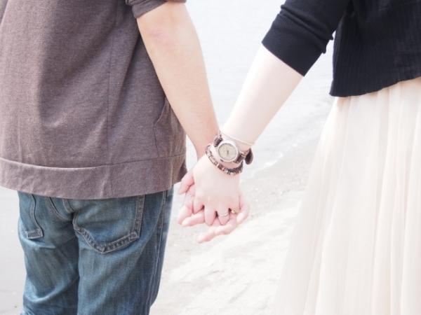 結婚指輪と婚約指輪の兼用