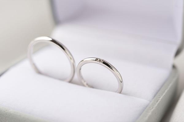 彼氏の選ぶ婚約指輪が心配