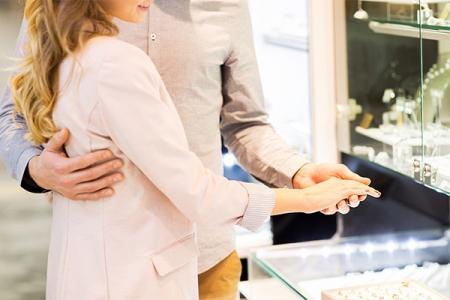 挙式の後に結婚指輪を購入