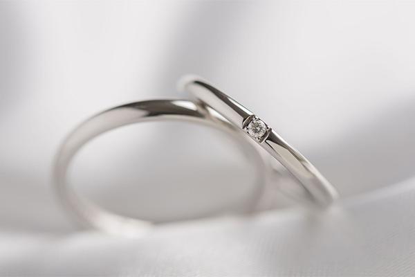 好みの結婚指輪を出会う方法