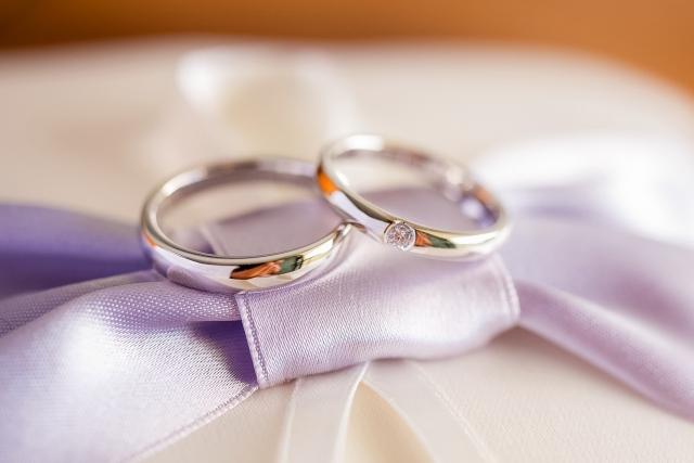 結婚指輪を購入するポイント