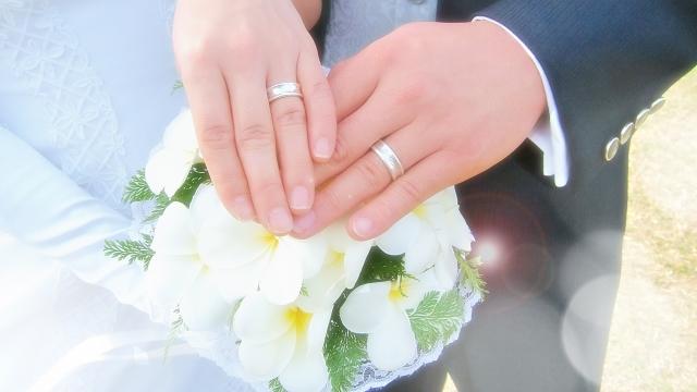 より良い結婚指輪の購入のために情報収集が大切
