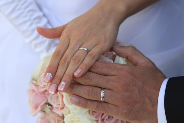 日頃でも使いやすい結婚指輪選びについて