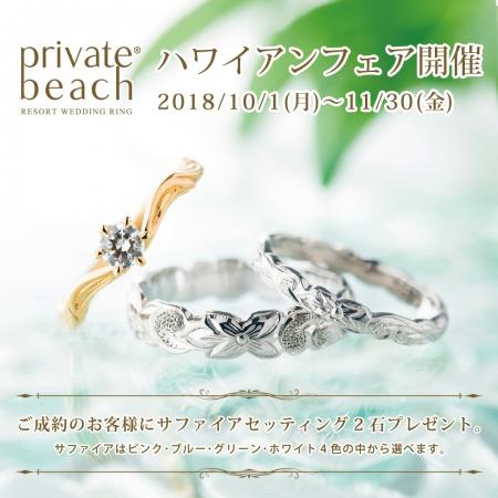 フェア用全店用_PrivateBeach