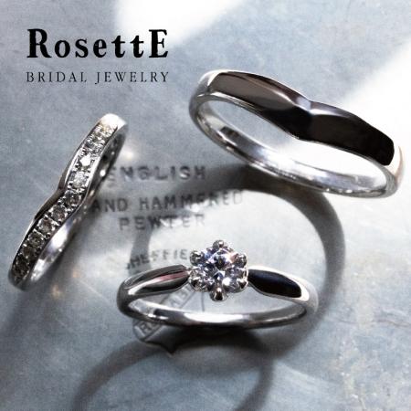 RosettE RIPPLES ~波紋~