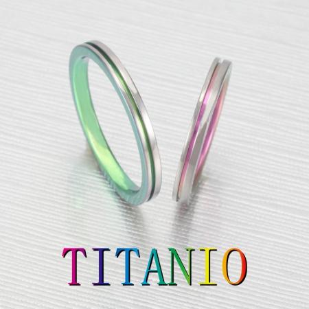 TITANIO - 01